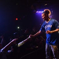 Bone Thugs-N-Harmony's Bizzy Bone Returns to San Antonio for a Solo Show