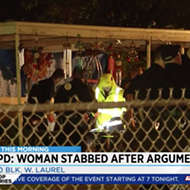 Reports: Woman Stabbed at West San Antonio Home