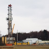 Environmentalists Say Bill Being Considered by Texas Senate Would Let Companies Dump Fracking Waste Into Waterways
