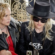 Fake It Till You Make It: JT Leroy is a Knotty Narrative with Effortless Performances By Laura Dern and Kristen Stewart