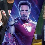 Cinematic Spillover: Short Reviews of <i>Avengers: Endgame</i>, <i>Knock Down the House</i>, <i>Family</i> and More