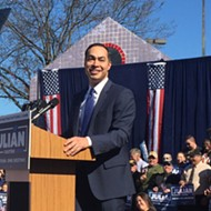 Julián Castro Secures 65,000 Campaign Donors and a Slot in the Primary Debates