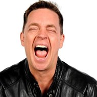 SNL Alum Jim Breuer, Better Known As Goat Boy, Stopping By Aztec Theatre This Week