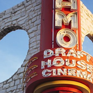 Alamo Drafthouse Announces La Cantera Location Expected to Open in 2020