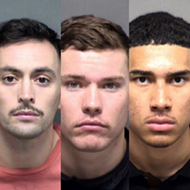 New Details Emerge in Alleged Gang Rape in San Marcos Involving Five Servicemen