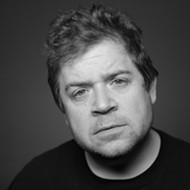 Patton Oswalt Brings Cathartic Laughs to the Tobin Center