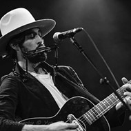 Ryan Bingham Blows Into San Antonio for November Show at Aztec Theatre