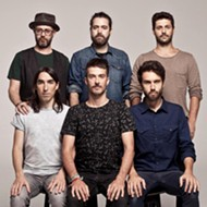 Spain's Vetusta Morla to Hit San Antonio on Its North American Tour