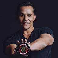 Red Power Ranger Actor Steve Cardenas to Make Appearance at Traders Village Pop Culture Event