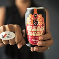 Independence Beer Releases 'Freak Power' to Boost Texas Voter Registration