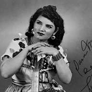 Legendary Tejano Songstress Honored with Historical Marker on San Antonio's West Side