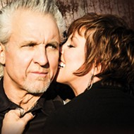 Pat Benetar and Neil Giraldo to Perform at the Tobin this Fall