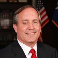 Texas Attorney General Ken Paxton Sues City of San Antonio, Amping Up the Rhetoric Over Chick-fil-A