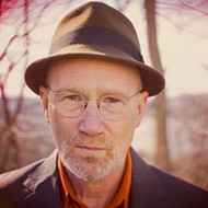 'Someday, Someway' Singer Marshall Crenshaw Hitting Up San Antonio
