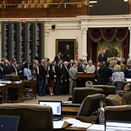 'Stockholm Syndrome': Inventorying the Damage and Accomplishments of Texas' 2019 Legislative Session