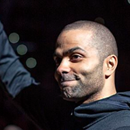 Former Spur Tony Parker is Officially Retired from the NBA