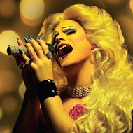 Video Dungeon Theatre Hosting Special Screening of <i>Hedwig and the Angry Inch</i>