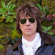 Jeff Beck Returns To San Antonio This September