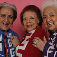 Tejano Legends Las Tesoros de San Antonio Honored by the National Endowment of the Arts