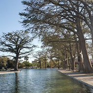 Getting Wet: Keep Cool in More Ways Than One at San Antonio's Hippest Places to Swim