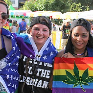 Biggest Celebration Ever to Commemorate Pride in San Antonio