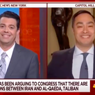 TV Host Does Something San Antonio Has Done for Years: Mix Up Joaquin and Julián Castro