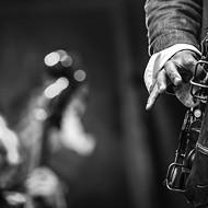 Jazz Benefit Scheduled to Help San Antonio Saxophonist's Rene Saenz Cover Medical Bills After Suffering Stroke