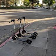 PSA: Scooter Rule Changes Take Effect Monday, San Antonio