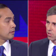 Debate Sparring Partners Julián Castro and Beto O'Rourke Schedule Conflicting Campaign Events in Austin