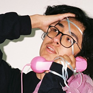 You Should Have Gotten Tickets to Cuco's Sold-Out San Antonio Show