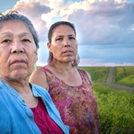Women's Center to Host <i>Warrior Women</i> Film Screening Honoring American Indian Movement