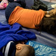 Trump Administration Scouts San Antonio, Four Other Cities for New Detention Sites for Migrant Kids
