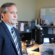 State Judge Throws Out Parts of Ken Paxton's 'Sanctuary Cities' Suit Against San Antonio