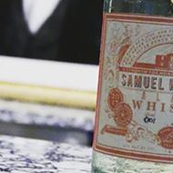 Maverick Whiskey Celebrates Arrival to Downtown San Antonio with Open House