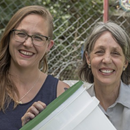 Meet the Compost Queens: Transforming Waste for a Greener San Antonio