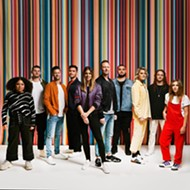Australian Worship Phenomenon Hillsong to Touch Down for a San Antonio Date