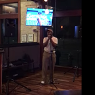 Khalid Stopped By BBQ Restaurant, Performed Karaoke Ahead of San Antonio Show