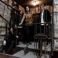 ACL Spillover Continues: The Raconteurs Announce San Antonio Date in October