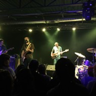 Built to Spill Paid a Worthy Homage to Its 'Keep It Like a Secret' Album in San Antonio on Saturday Night