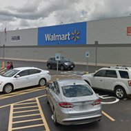 Texas Teens Are the New Florida Men: 15 Year Old Charged for Pissing on Shelf at Walmart