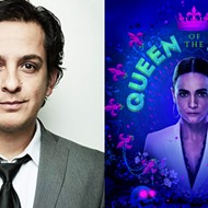 San Antonio Native Steve Acevedo Makes His Directorial TV Debut Tonight with <i>Queen of the South</i> Episode