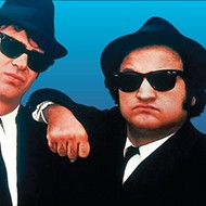 Texas Public Radio Hosting Screening of Classic Film <i>The Blues Brothers</i> at Santikos Bijou
