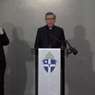 San Antonio Archbishop Calls Out Trump, Demands Gun Control Following El Paso Shooting