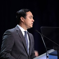 Joaquin Castro Defends Tweeting Out Names of San Antonio's Top Trump Donors