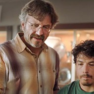 Comedian and Podcaster Marc Maron on Expanding His Horizons as an Actor in <i>Sword of Trust</i>