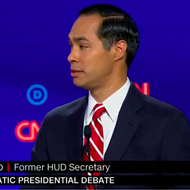 Julián Castro Puts White Supremacist Violence Front and Center With Campaign's New Plan