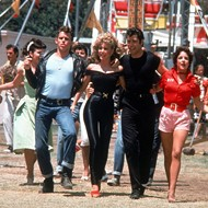 Oh Summer Nights: Slab Cinema Screening Beloved Musical <i>Grease</i> at Mission Marquee Plaza