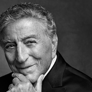 Legendary Crooner Tony Bennett Slated for San Antonio Show