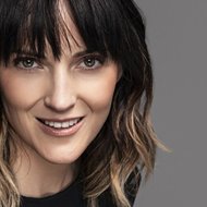 Comedian Jen Kirkman Brings Stand-Up Act to the Tobin