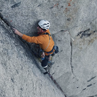 Armadillo Boulders Hosting a Screening of Rock Climbing Documentary <i>Adaptive</i> This Weekend